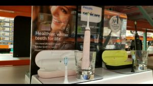 Philips Sonicare Diamondclean Tricks and Tips, Features, and
